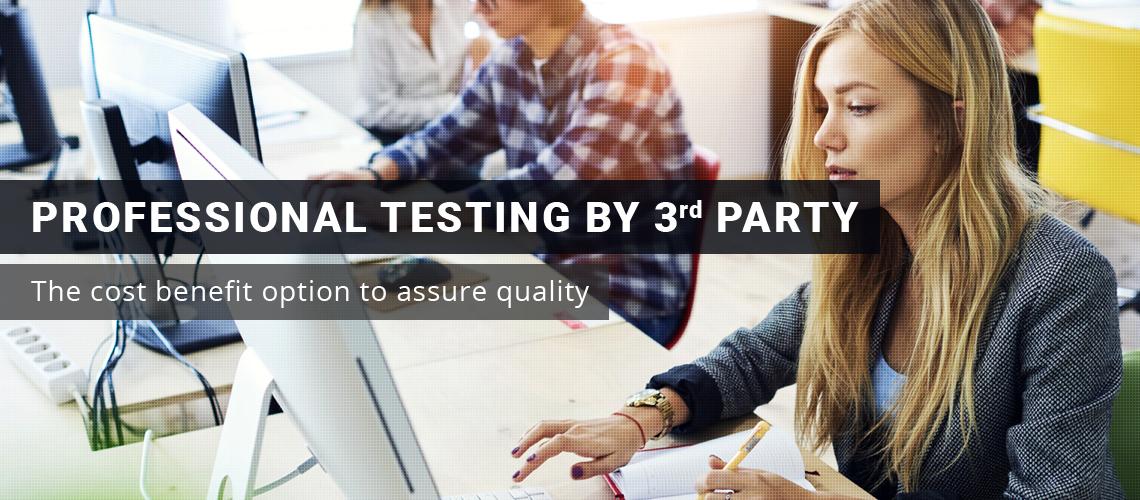 Professional_Testing